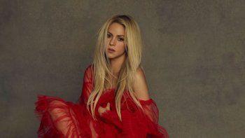 Tras los Paradise Papers, Shakira suma una nueva denuncia por evasión.