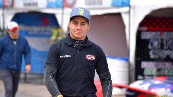 Mendaña correrá con un Ford cero kilómetro que prepara el equipo Yerobi Racing By JRT.
