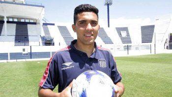 Reynoso, la joyita de Talleres que pretende Independiente.