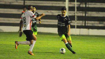 Independiente enfrenta a Ferro de Pico