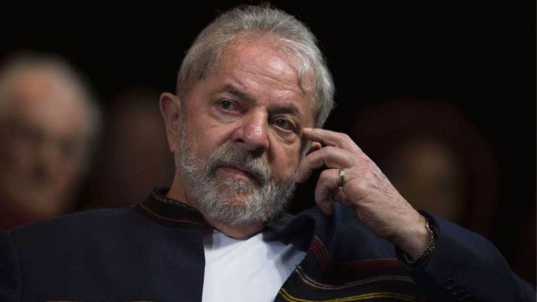 En un video, Lula confesó que pudo haberse fugado a Paraguay