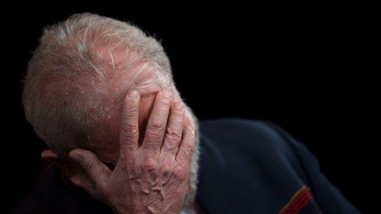 Ordenan la detención del ex presidente brasileño Lula Da Silva