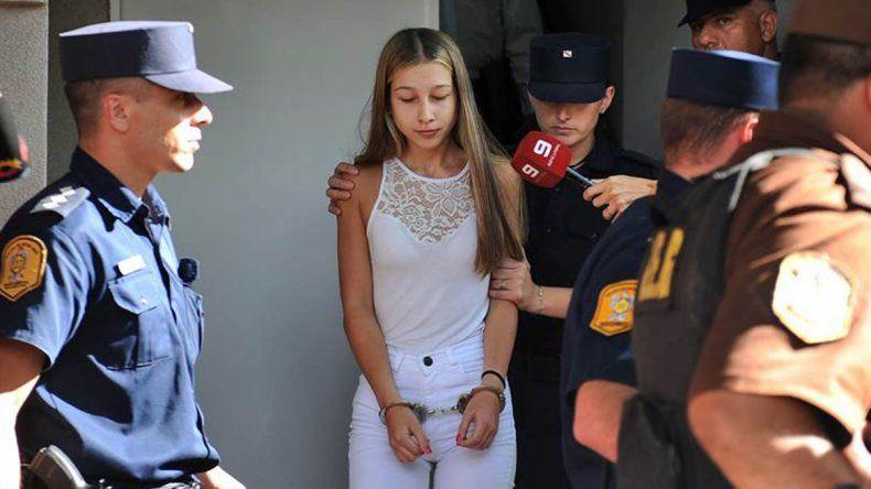 Rechazaron el pedido de excarcelación y Nahir seguirá presa