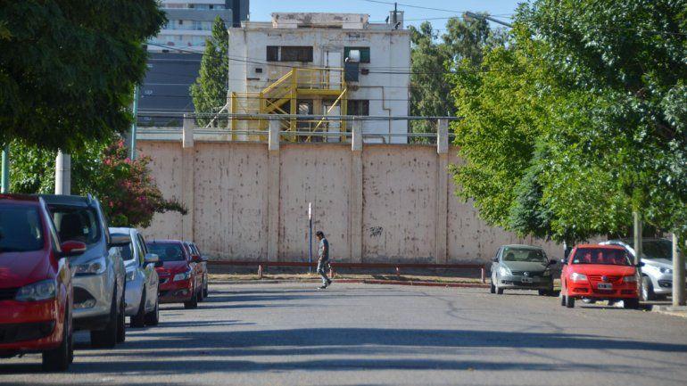 Las tareas de apertura comenzarán sobre la calle Villegas e incluirán la demolición de dos casas.