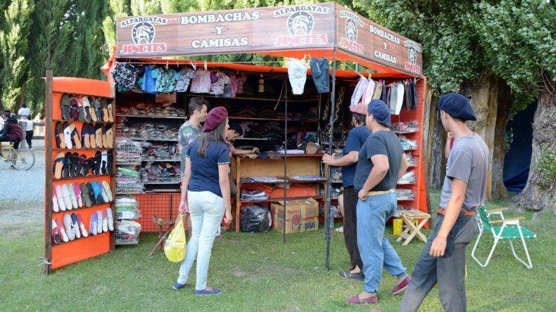 Viví la 76° Exposición Rural en Junín de los Andes