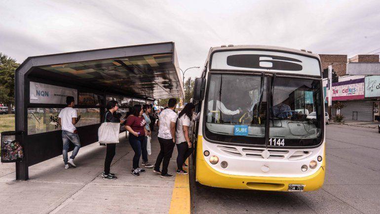 Los usuarios del servicio urbano de pasajeros padecerán un nuevo aumento.