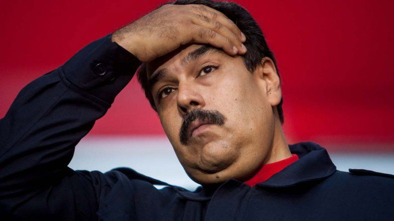 EE.UU. amenaza a Maduro con meterlo en Guantánamo