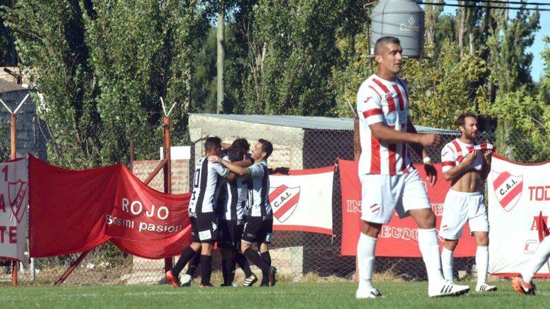 Goleada histórica de Cipo para sentenciar la serie de Copa Argentina