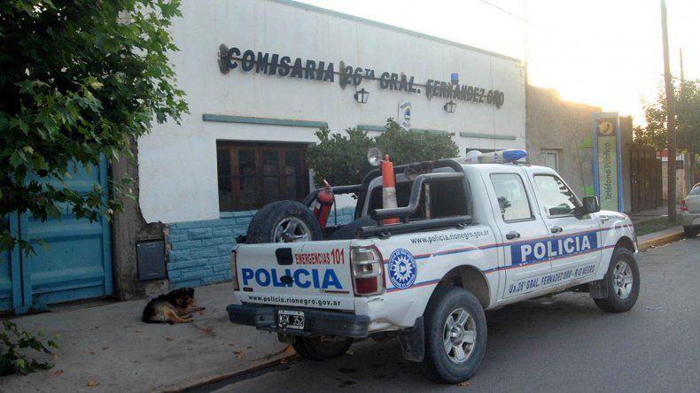 Una médica apareció muerta en su casa en Fernández Oro: no descartan un crimen