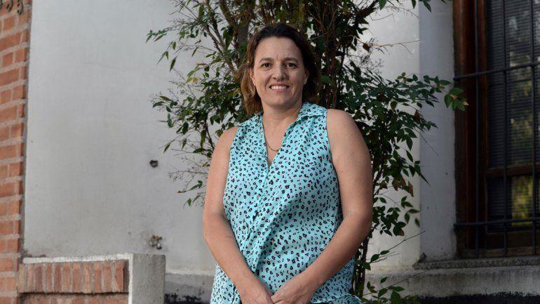 María del Pilar Corbellini