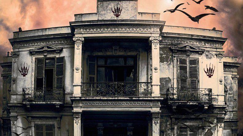 La domatofobia es el miedo irracional a una vivienda.
