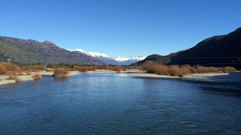 La víctima tenía 59 años y se ahogó en la desembocadura del río Azul.