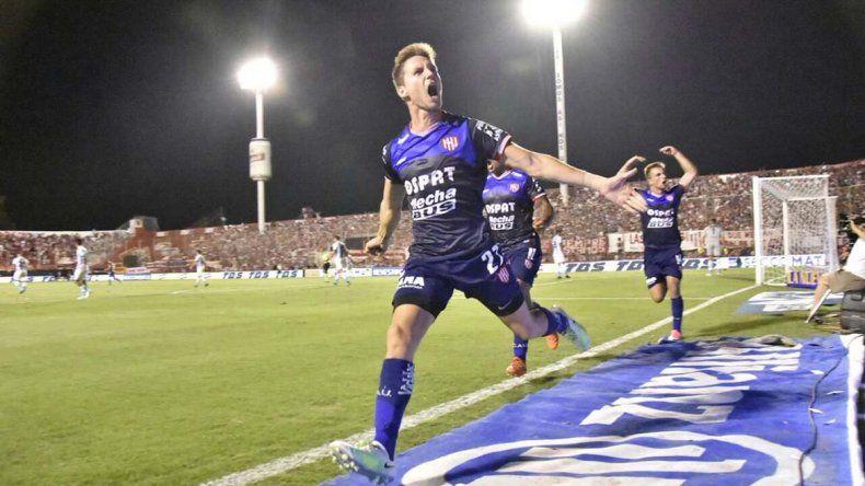 Racing perdió con Unión en el debut de Coudet como DT