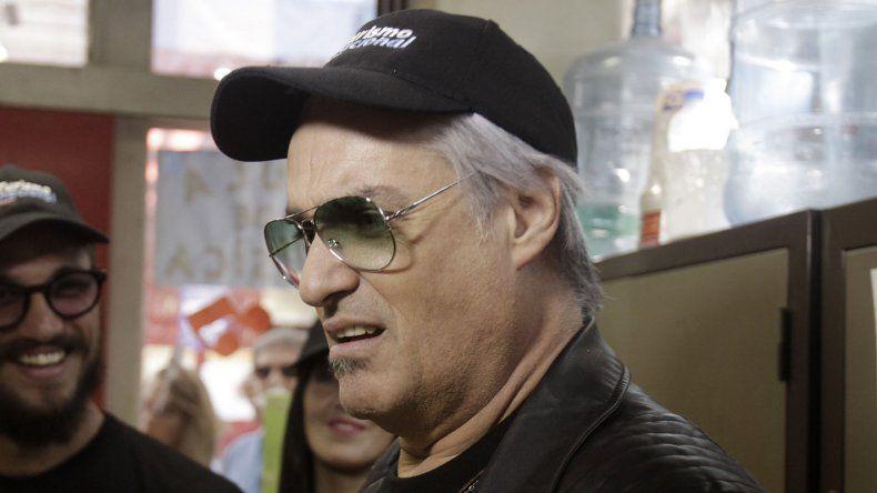Habló Pettinato y se le acumularon las acusaciones por acoso