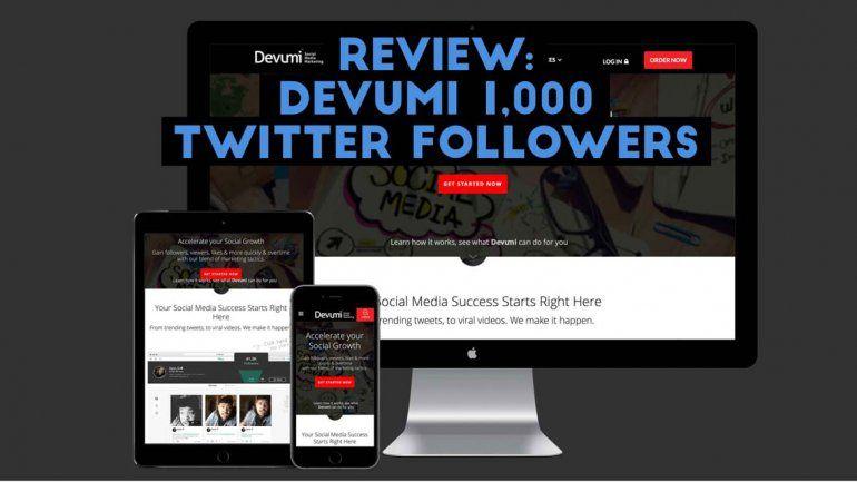El dueño de Devumi