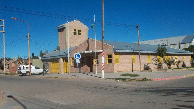 El hombre denunció el robo en su vivienda del barrio Ruca Quimey en la Comisaría 15 de Cutral Co.
