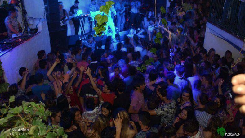 Establecen controles para fiestas masivas
