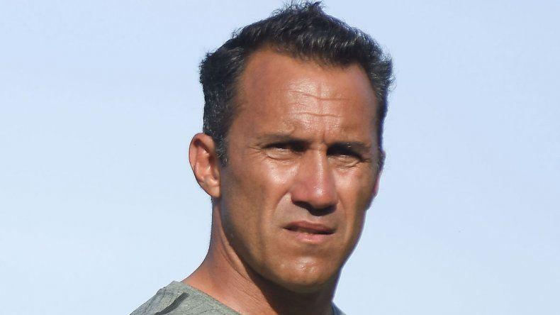 El ex DT del Rojo se hará cargo del equipo cipoleño.