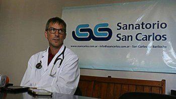 Está grave la abuela chilena que sobrevivió al vuelco en Samoré
