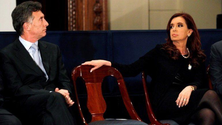 Cristina Kirchner le pegó a Macri: No se puede mentir a todos, todo el tiempo