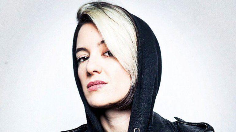 Malena Pichot plantó postura sobre las denuncias de acoso en Intrusos.