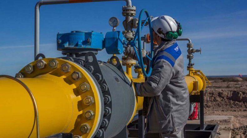 El empuje del gas. Los subsidios a la producción promueven la llegada de más inversiones. En los próximos días habrá más anuncios.