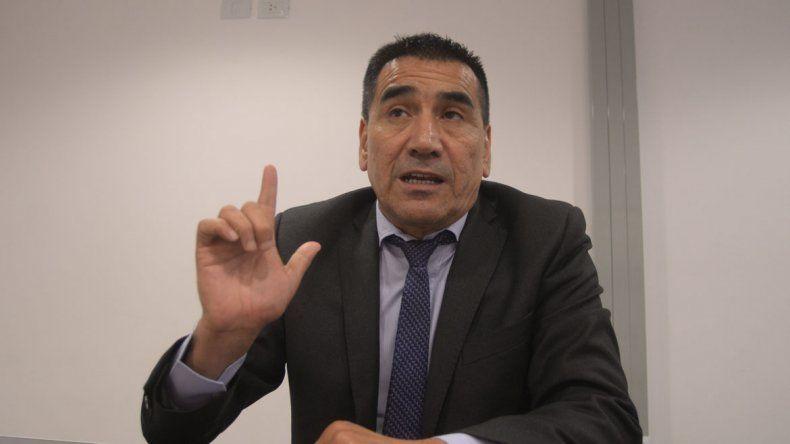 El parlamentario del Mercosur Ramón Rioseco salió a calentar la política local con explosivas declaraciones respecto de la marcha de la economía.