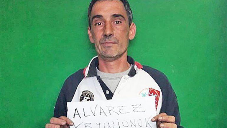 Bebote Álvarez cargó contra el presidente del Rojo.