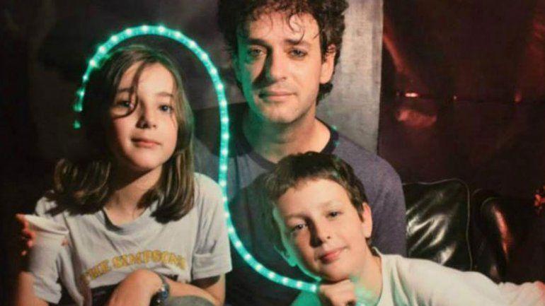 El hijo de Gustavo Cerati y Cecilia Amenábar se despachó como nunca.