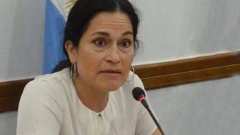 Nidia Álvarez Crogh, presidenta de la sede argentina de la empresa.