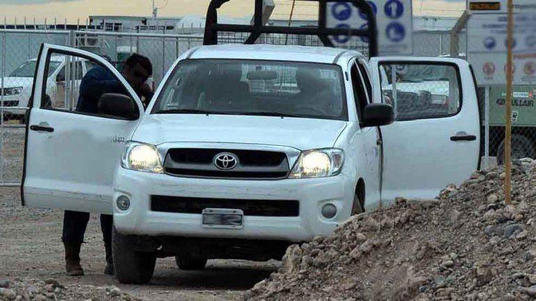 La oferta era ser chofer de autos y camionetas para la empresa petrolera YPF en un emprendimiento personal.