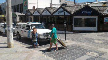 Allanaron un conocido restaurant de Las Grutas por evasión fiscal