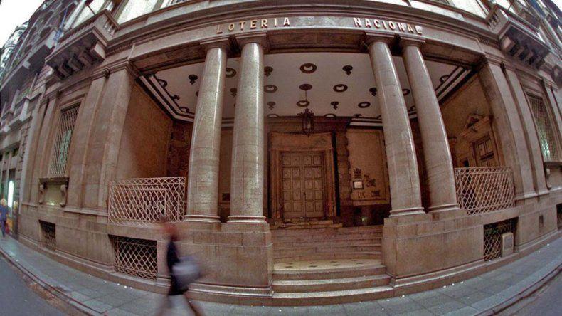 Cierra Lotería Nacional y achican el directorio de Banco Nación