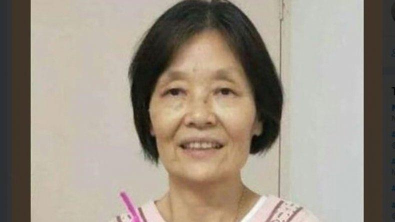 Desesperada búsqueda de una mujer china que desapareció del aeropuerto de Ezeiza