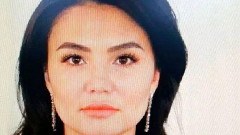 Zhanna Nurzhanova