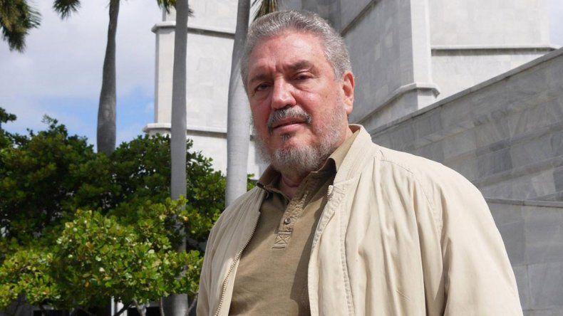 Fidel Castro Díaz-Balart padecía un estado depresivo profundo.