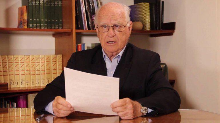 Enrique Aristiguieta Gramcko fue diputado y gobernador de Caracas.