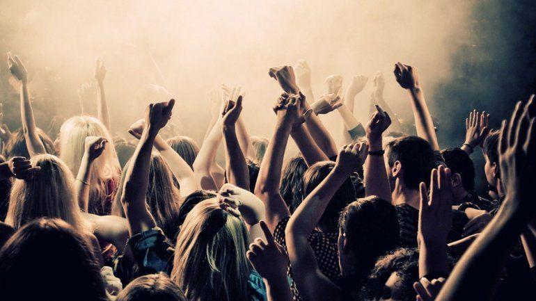 Habrá médicos asignados para las fiestas masivas