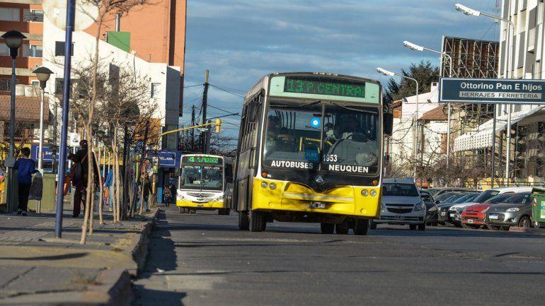 Le buscan la vuelta al servicio de transporte en la ciudad.