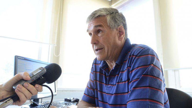 Luis López de Murillas. Subsecretario de Obras Particulares