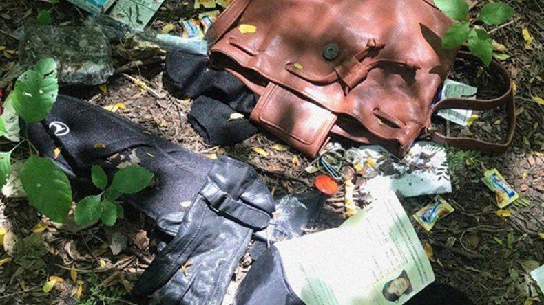 Encontraron un cuerpo en Ezeiza e investigan si se trata de la ciudadana china