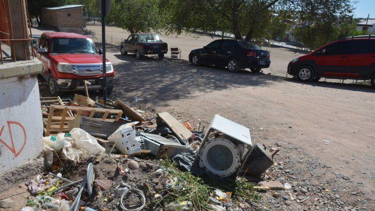 El municipio lanzó un operativo llamado Puerta a Puerta.
