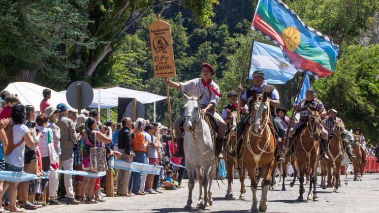 Reviví los festejos por el 120° aniversario de San Martín de los Andes