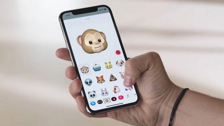 El último teléfono de Apple tuvo una gran recepción con esta herramienta