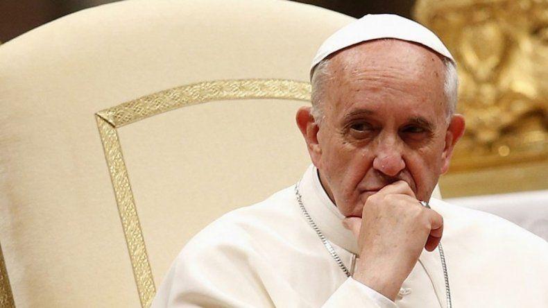 El texto exponía al ahora obispo Barros