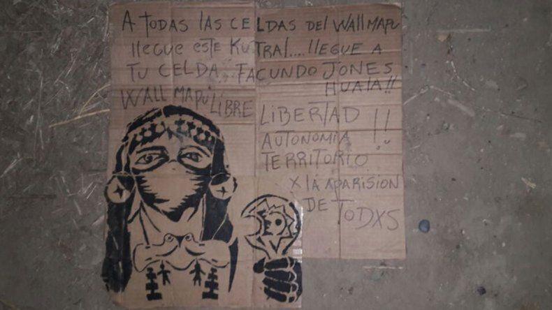 En los manuscritos hallados tras los atentados de Pluspetrol y Kumenia se cotejó la letra de militantes sociales.