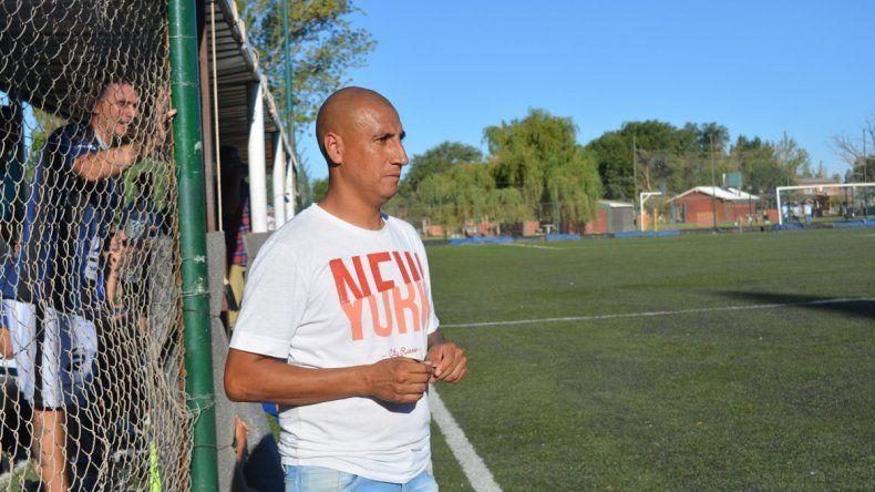 El entrenador del León ya piensa en la siguiente fase del certamen copero.