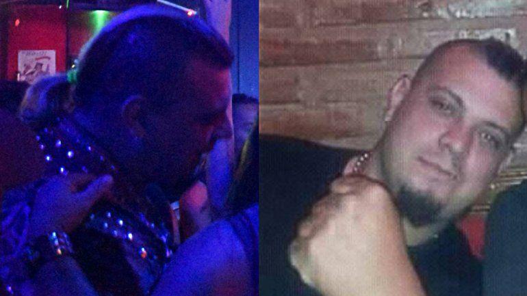 Detuvieron en Gualeguaychú al presunto asesino del baterista de Superuva