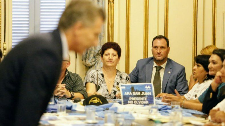 ARA San Juan: Ofrecen recompensa millonaria para hallar el submarino