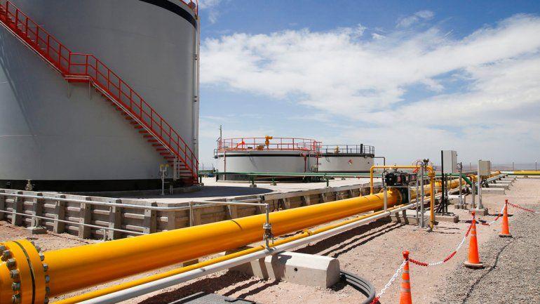 Un petrolero murió en un pozo en cercanías de Catriel